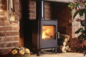 Fire Place Wood Burner