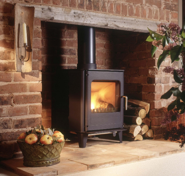 Orchard Wood Burner Installations Cheshire Multi Fuel