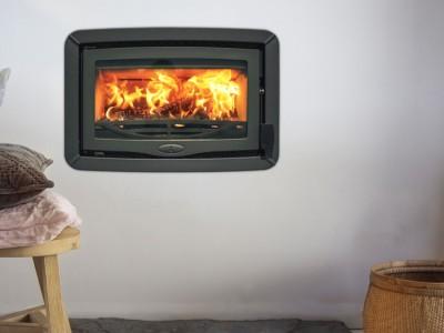 wall burner